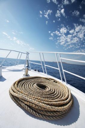 Seguros de barcos, yates y embarcaciones de recreo