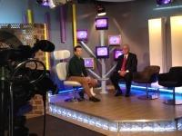 "Patrick Op de Beeck interviewed in ""Ahora Marbella"""