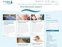 Corporate Blog of OP DE BEECK & WORTH INSURANCE BROKERS