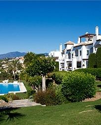 Community insurance in Marbella, Spain
